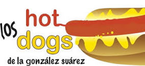 hot dog gonzalez